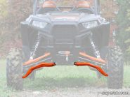 Передние рычаги High Lifter Polaris RZR 1000 orange