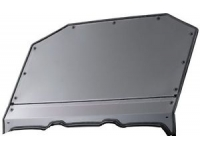 Стекло/WINDSHIELD POLY (GP)