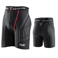 Защитные шорты EVS Tug Riding Short Blak M