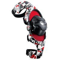 Защита колен EVS WEB KNEE BRACE DIGI LEFT S