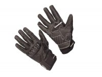 Перчатки LEATHER GLOVES M